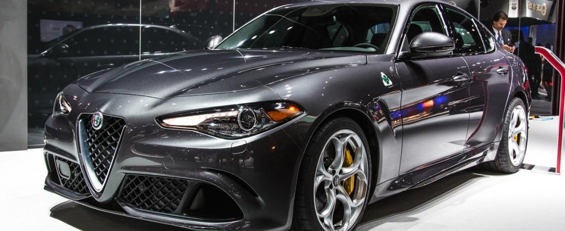 Motori za Giuliu proizvodit će se u Termoliju