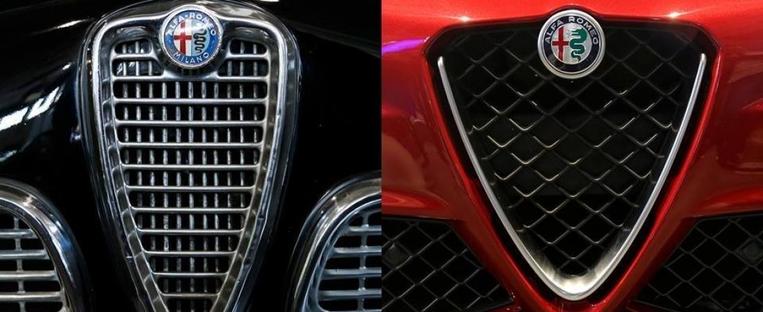 Alfa Romeo Giulia: Povijesni detalji čine razliku