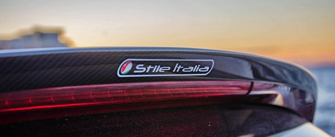 Stile Italia je od danas naš novi partner