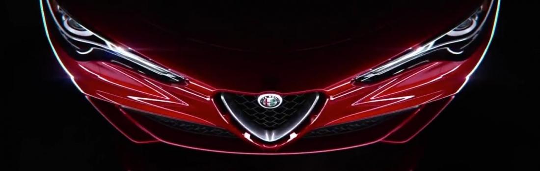 VIDEO: Alfa Romeo Stelvio u novom spotu