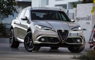 Vrhunske performanse za premium Alfa Romeo SUV