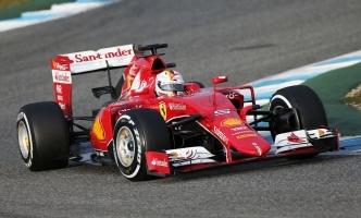 Ferrari napušta Formulu 1?