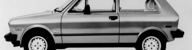 BBC: Yugo – posljednji stvarno užasan auto