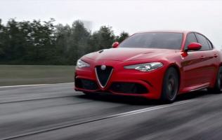 Zeleni pakao: Alfa Romeo želi srušiti rekord